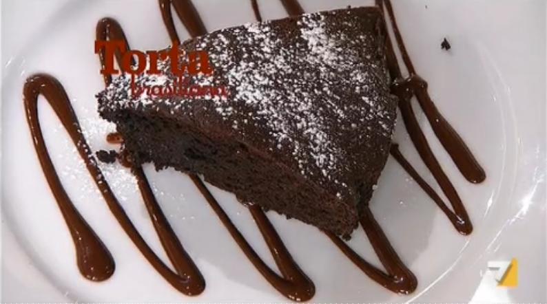 Torta Brasiliana Sedanoallegro