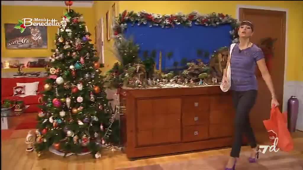 I Menu Di Benedetta Natale.Menu Per Un Buffet Di Natale Sedanoallegro